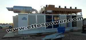 500kw/625kVA Mine Gas Generator