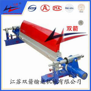Gravity Conveyor Belt PU Cleaner pictures & photos