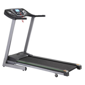 Space Saving Foldable Treadmill for Home Use (A03-4009)