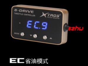 Potent Booster 6th 8-Drive Electronic Throttle Controller, Ultra-Thin, Ak-709, Dedicated for Honda New Fit, City pictures & photos