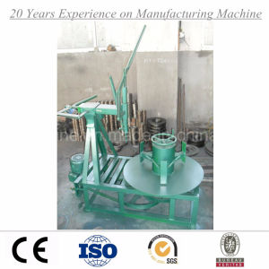 Waste Tire Ring Cutter Machine/Tire Sidewall Cutting Machine pictures & photos