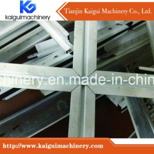 Most Professional False Ceiling T Bar Machinery pictures & photos