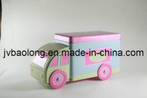 Can-Shaped Tin (JBL60058E)
