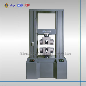 Electronic Universal Testing Machine (300-1000kN) pictures & photos