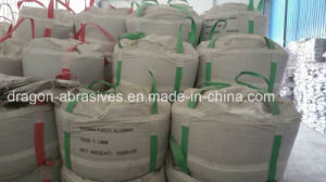 Brown Fused Alumina, 1-3mm, 3-5mm, 5-8mm for Refractory pictures & photos