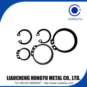 Corrosion Resistant High Temperature Resistance Copper Flat Washer pictures & photos