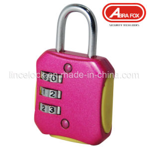 Combination Padlock/Code Lock/ Zinc Alloy Combination Padlock (509) pictures & photos