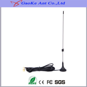 3-5dBi 2.4G Wireless Router WiFi External Antenna with SMA Connector WiFi Antenna pictures & photos