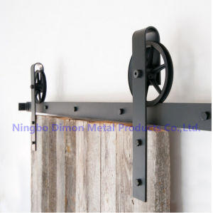Sliding Barn Door Hardware Dm-Sdu 7210 pictures & photos