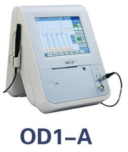 Biometer and Pachymeter Ophthalmic Ultrasound (OD1-A) pictures & photos