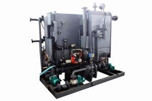 Gas/Hot Water Absorption Chiller (ZRXZ-190/115) pictures & photos
