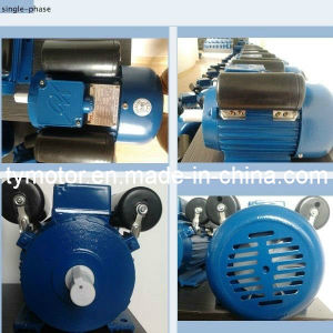Induction Motor Yl Single Phase 2HP pictures & photos