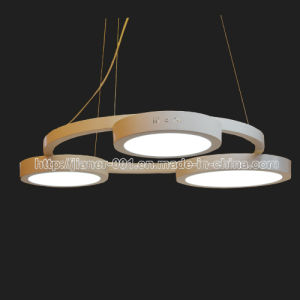 Latest Elegance Fashion LED Hanging Pendant Light for Dining Room pictures & photos