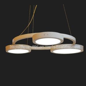 China Latest Elegance Fashion LED Hanging Pendant Light for Dining ...