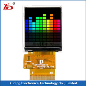 1.77 Inch TFT LCD Module with Capacitive Touch Panel CTP pictures & photos