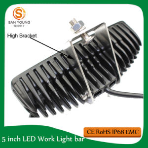 18W Mini ATV LED Work Lamp Bar Offroad Lamp pictures & photos