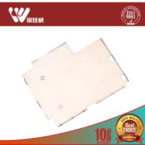 Sheet Metal Stamping Parts Sheet Metal Fabrication OEM Machining Service pictures & photos