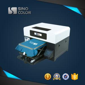Sinocolortp-420 DTG Digital Printer Digital T-Shirt Machine T-Shirt Printing Machine pictures & photos