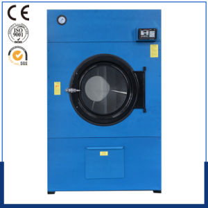 Capacity 150kg- 100kg Larger Capacity Hotel Tumble Dryer pictures & photos
