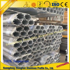 6063 T5 Customerized Aluminum Tube for Difference Usage pictures & photos