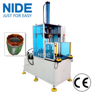 Electrical Motor Stator Coil Wire Middle Forming and Shaping Machine pictures & photos