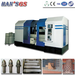 Semiconductor Laser Heat Treatment Machine Complete Sets of Equipment pictures & photos