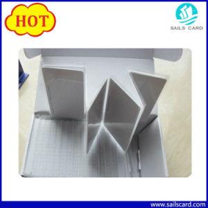 Fudan 13.56MHz S50 Proximity RFID Card pictures & photos