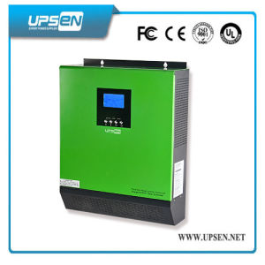 Home Use 3000va/2400W 12V DC to 220V AC Power Inverter pictures & photos