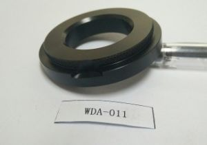 CNC Anodizing Black Auto Accessory for Automobile pictures & photos