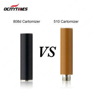 Ocitytimes Best Selling 1.0ml 808d E Cigarette Cartridge pictures & photos