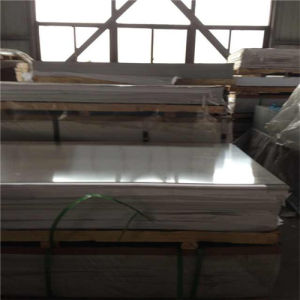 Aluminum Alloy Plate 5052 pictures & photos