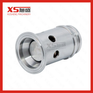 Stainless Steel Food Grade Relief Pressure Valve pictures & photos