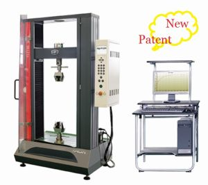 ISO certificate approved Electronic Universal Testing Machine TIME WDW-600E pictures & photos