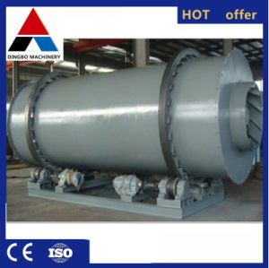 Good Quality Rotary Dryer with ISO9001: 2008 pictures & photos