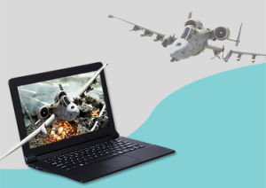 """11.6""""Inch Laprop Computer Intel Quad-Core Windows10 Laptop pictures & photos"""