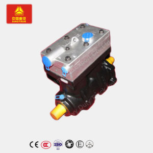 Sinotruk HOWO Wabco Air Compressor (Vg1099130010) pictures & photos