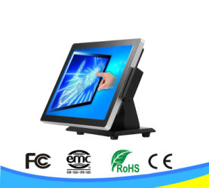15 Inch Touch POS Terminal for Hotels, Restaurants pictures & photos