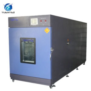 Temperature Humidity Cold Storage Walk-in Test Room for Drug pictures & photos