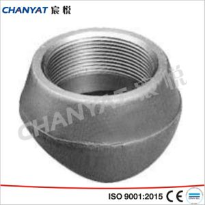 Duplex Stainless Steel Thredolet A182 (F61, F65, F66) pictures & photos