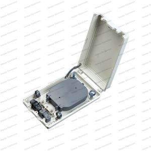 Fiber Components Splitter Terminal Box Gp65 Optical Fiber Termination Box pictures & photos