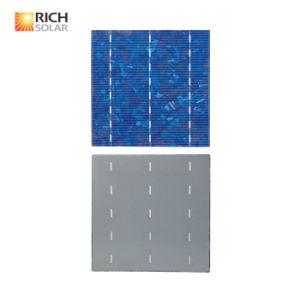 156*156 Mono Poly Solar Cell Solar Cells