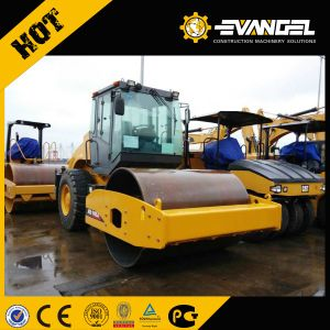 Changlin Vibratory Road Roller Yzk14HD with Rexroth pictures & photos