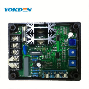 8A Diesel Generator Spare Parts Auto Voltage Regulator AVR pictures & photos