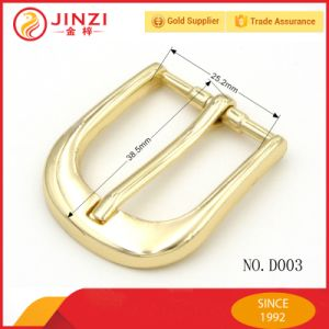 Fashion Belt Buckles/ Antique Brass Belt Buckles pictures & photos