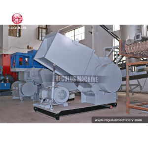 Low-Noise PP PE Plastic Pelletizing/Granulator Machine pictures & photos