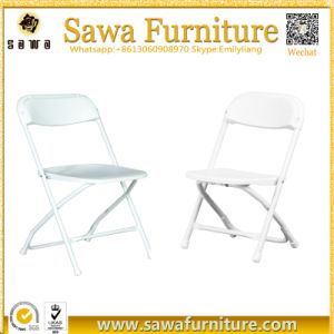 Wedding Outdoor Chair Plastic Furniture Rental Business pictures & photos