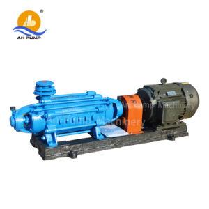 High Efficiency Horizontal Segmental Multistage Water Pump pictures & photos