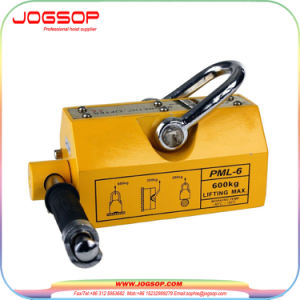 Permanent Magnet Lifter/Permanent Magnetic Lifter/Permanent Lifting Magnet pictures & photos