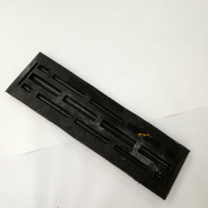 One Meter Long Rubber Speed Ramps (JSD-011) pictures & photos