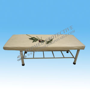 Blue Tarpaulin/PE Tarpaulin in Different Size to Cover Table pictures & photos